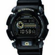 CASIO 卡西欧 G-Shock DW9052-1 CCG 男士运动腕表