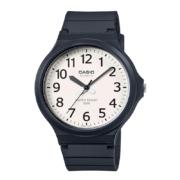 38节预告、5日0点:casio 卡西欧 MQ-24-7EVDF 手表49.5元包邮(前1小时)