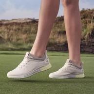 Ecco 爱步 Golf S3系列 女士Gore-Tex®防水高尔夫运动鞋