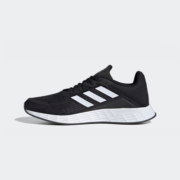 adidas 阿迪达斯 DURAMO SL 男子跑步运动鞋 FV8786