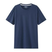 Baleno 班尼路 8800229402B 男士百搭T恤26元(需用券)