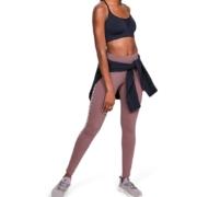 UNDER ARMOUR 安德玛 Favorite Branded 1355597 女士健身紧身裤249元包邮