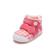 5号0点:New Balance 男女童0~4岁 高帮学步鞋 运动鞋 FS12369元包邮(前1小时)
