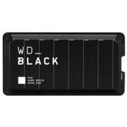 Western Digital 西部数据 WD_BLACK P50 USB3.2 移动固态硬盘 2TB