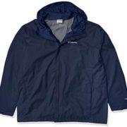 Columbia 哥伦比亚 Watertight II 男士Omni-Tech防水冲锋衣   含税到手约¥281