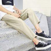 Semir 森马 19B220271306-E5208 男士休闲裤