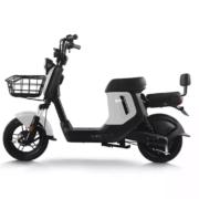 5日0点:SUNRA 新日 XC1 锂电池 新国标电动车3299元包邮(需用券)