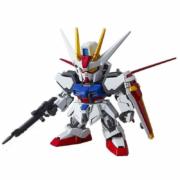 BANDAI 万代 SD高达EX-STANDARD 空战强袭手办模型