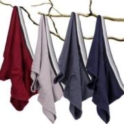 TINSINO 纤丝鸟 男士舒适平角内裤 4条装19.9元包邮(双重优惠)