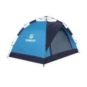 TOREAD 探路者 ZEDF80451 全自动折叠便携式户外帐篷