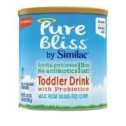 Similac 雅培 Pure Bliss 幼儿奶粉24.7 盎司/700克,6罐装