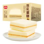 盼盼 豆乳蛋糕256g