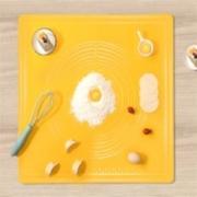 景记 食品级德国瓦克硅胶 揉面垫 40*60cm28元包邮(需用券)