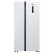 SIEMENS 西门子 BCD-502W(KA50NE20TI) 变频 对开门冰箱 502L 白色