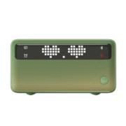 打卡0元购: TMALL GENIE 天猫精灵 IN糖2 智能音箱 布蕉绿