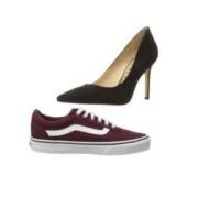 5日0点、女神超惠买、促销活动: 亚马逊海外购 PUMA Clarks等爆款鞋 3.8钜惠