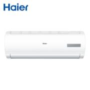 Haier 海尔 KFR-35GW/06EDS81 壁挂式空调 1.5匹