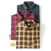 JEANSWEST 真维斯 JY-11-131075-503TL 男士时尚衬衫59元包邮