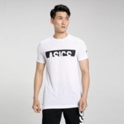 ASICS 亚瑟士 153473-0014 男士百搭 短袖T恤