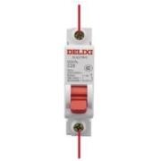 DELIXI ELECTRIC 德力西电气 家用断路器电闸 10A 1P2.75元包邮(需用券)