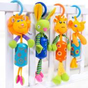 SOZZY 婴儿车床头安抚玩具 风铃
