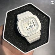 CASIO卡西欧 BABY-G BGD-560-7ER 女士多功能运动手表 到手¥405.49