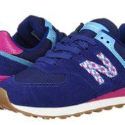 限35码!New Balance Classics 574v2女士运动鞋$27.99(折¥190.33) 3.5折