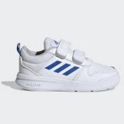 5日0点、38节预告: adidas 阿迪达斯 TENSAUR I 婴童运动鞋139元(需用券)