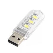 莫积乐 USB 小夜灯 1个装1.98元包邮