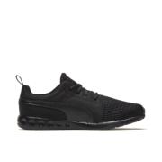 5日0点、38节预告: PUMA 彪马 男子网面透气跑步鞋 Carson 189812129.5元包邮(前1小时)