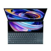 ASUS 华硕 灵耀X双屏 14英寸笔记本电脑(i5-1135G7、16GB、512GB、Xe核显、双屏触控)7999元包邮