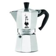 BIALETTI 比乐蒂 Moka Express 6-Cup 摩卡咖啡壶 6杯