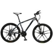lauxjack 成人 变速 山地越野自行车