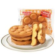【典赞熊】鸡蛋仔蛋糕港式整箱500g16.8元
