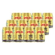88VIP:RedBull 红牛 安奈吉功能饮料 250ml*12罐/组*3件120.91元包邮(双重优惠,合40.3元/件)