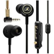 Marshall 马歇尔 Mode EQ 入耳式耳机 可调音色