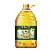88VIP:恒大兴安 玉米油 4L *3件106.2元包邮(多重优惠,合35.4元/件)
