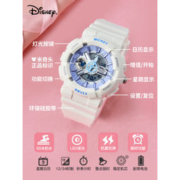 Disney 迪士尼 MK-15088YL 独角兽女士电子手表98元包邮(需用券)