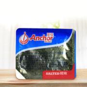 Anchor 安佳 有盐黄油粒 30粒17.9元包邮(需用券)