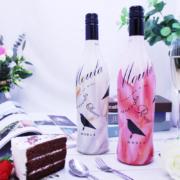 CCTV展播品牌:750ml 慕拉 莫斯卡托起泡酒香槟白葡萄酒