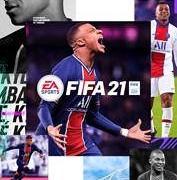 Nintendo 任天堂 NS游戏卡带 《FIFA2021》