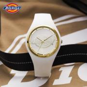 美国潮牌 Dickies 潮流糖果色时尚手表