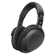 SENNHEISER 森海塞尔 PXC 550 II 头戴式无线降噪耳机