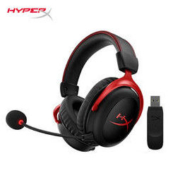 Kingston 金士顿 HyperX 飓风2无线 7.1声道 电竞游戏耳机