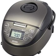某猫¥3288!TIGER 虎牌 JPF-N550-K 迷你小型IH电饭煲 1.5L  到手¥1047.59