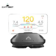 车萝卜 C2-M HUD抬头显示器 AI语音交互/电子狗/导航