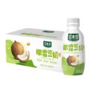 88VIP: SOYMILK 豆本豆 椰香豆奶 310ml*15瓶*2件 +蜂蜜柚子茶 35g31.76元(多重优惠,合15.38元/件)