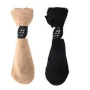 J-BOX 水晶丝短袜 5双装