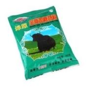 LIAOYUAN 燎原 全脂加糖牦牛奶粉 400g9.9元包邮(双重优惠)