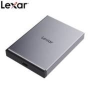Lexar 雷克沙 SL210 Type-C 移动固态硬盘 500G399元(需用券)
